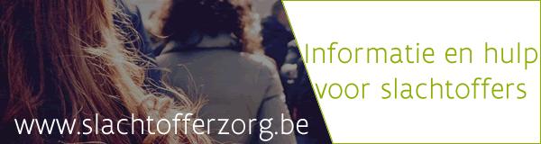 slachtofferzorg.be: informatie en hulp voor slachtoffers